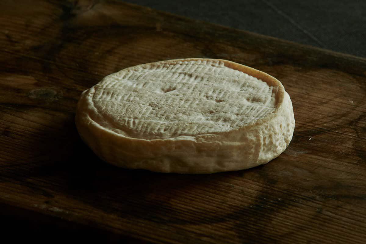 Käse Reblochon von Willi Schmid, Städtlichäsi Lichtensteig, Toggenburg